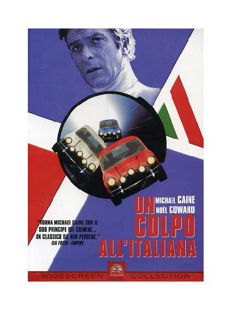 Colpo All'Italiana (Un)