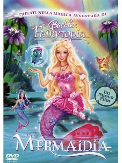 Barbie - Fairytopia - Mermaidia