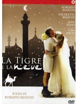 Tigre E La Neve (La)