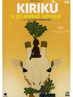 Kiriku' E Gli Animali Selvaggi