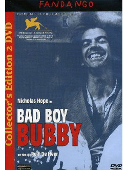Bad Boy Bubby (CE) (2 Dvd)