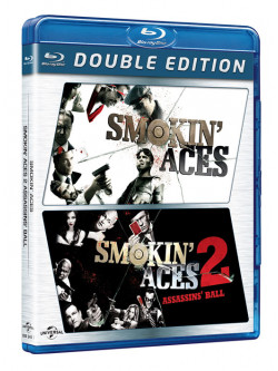 Smokin' Aces / Smokin' Aces 2 (2 Blu-Ray)