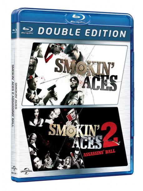 Smokin' Aces / Smokin' Aces 2 (2 Blu-Ray)