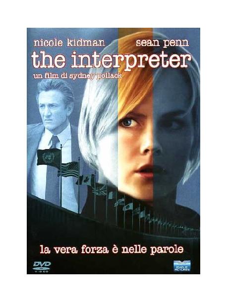 Interpreter (The)