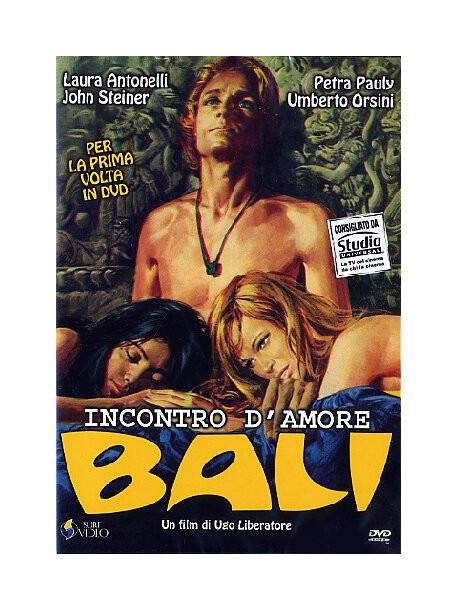 Incontro D'Amore - Bali