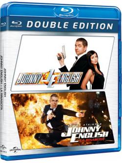 Johnny English / Johnny English - La Rinascita (2 Blu-Ray)