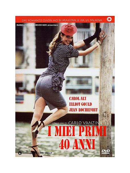 Miei Primi 40 Anni (I)