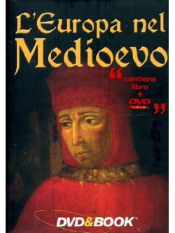Europa Nel Medioevo (L') (Dvd+Libro)