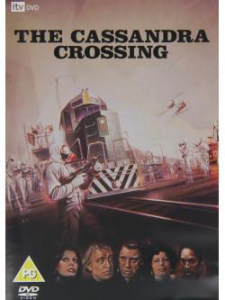 Cassandra Crossing [Edizione: Regno Unito]