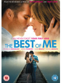 Best Of Me [Edizione: Regno Unito]