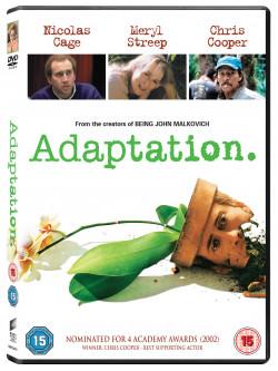 Adaptation [Edizione: Regno Unito]
