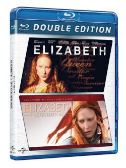 Elizabeth / Elizabeth - The Golden Age (2 Blu-Ray)