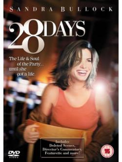 28 Days [Edizione: Regno Unito]