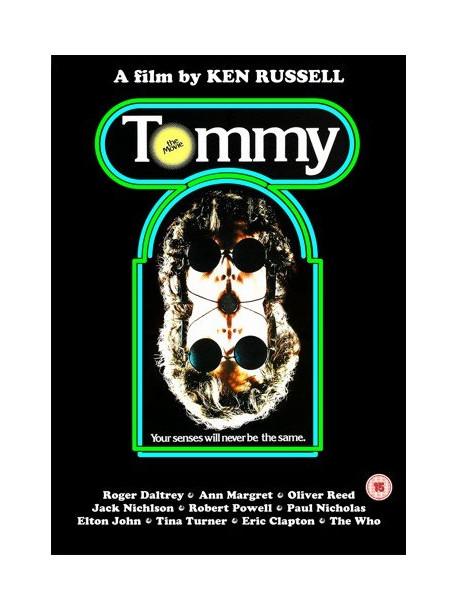 Tommy [Ken Russell] [Edizione: Regno Unito]