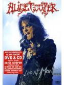Alice Cooper - Live At Montreux 2005 (Dvd+Cd)