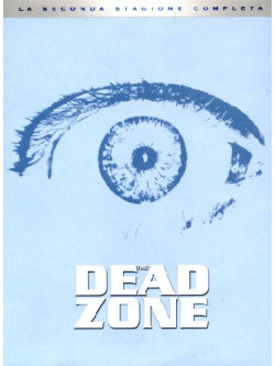 Dead Zone (The) - Stagione 02 (5 Dvd)
