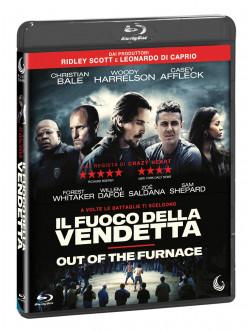 Fuoco Della Vendetta (Il)