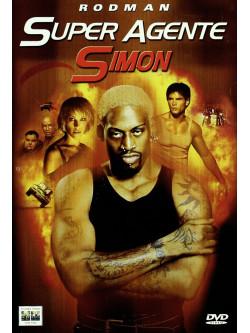 Super Agente Simon