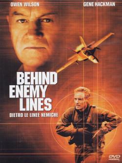 Behind Enemy Lines - Dietro Le Linee Nemiche