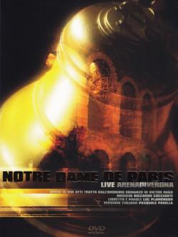 Notre Dame De Paris (2 Dvd)