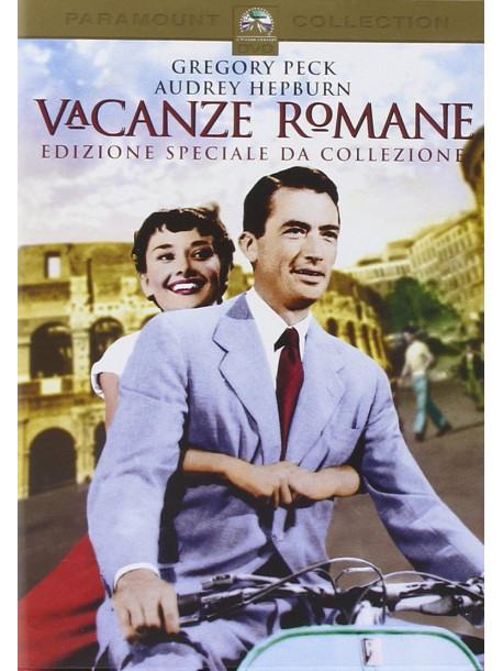 Vacanze Romane (CE)