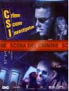 C.S.I. - Scena Del Crimine - Stagione 01 02 (Eps 13-23) (3 Dvd)