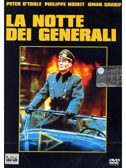 Notte Dei Generali (La)
