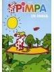 Pimpa In India