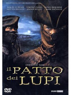 Patto Dei Lupi (Il)