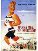 Mamma Mia, Che Impressione!