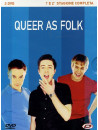 Queer As Folk - Stagione 01 & 02 (3 Dvd)