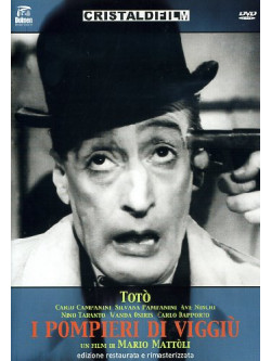 Toto' - I Pompieri Di Viggiu'