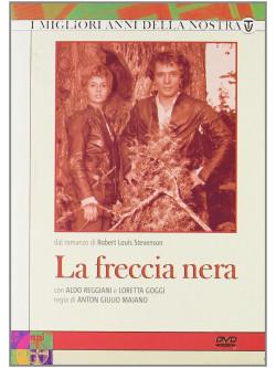 Freccia Nera (La) (4 Dvd)