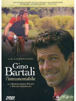 Gino Bartali - L'Intramontabile (2 Dvd)