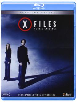 X Files - Voglio Crederci