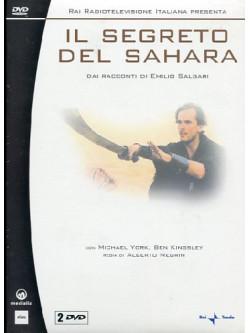 Segreto Del Sahara (Il) (2 Dvd)