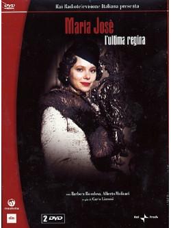 Maria Jose' - L'Ultima Regina (2 Dvd)