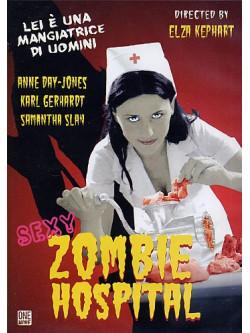 Zombie Hospital - Graveyard Alive