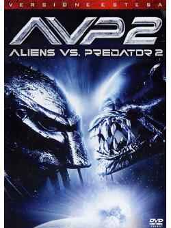 Aliens Vs. Predator 2 (Versione Estesa)