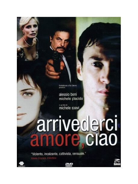 Arrivederci Amore, Ciao