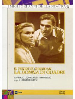 Tenente Sheridan (Il) - La Donna Di Quadri (3 Dvd)