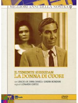 Tenente Sheridan (Il) - La Donna Di Cuori (3 Dvd)