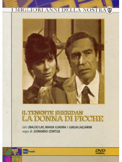 Tenente Sheridan (Il) - La Donna Di Picche (3 Dvd)