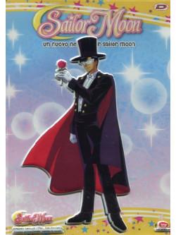 Sailor Moon 04 - Un Nuovo Nemico Per Sailor Moon (Eps 13-16)