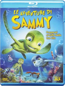 Avventure Di Sammy (Le) (3D) (Blu-Ray 3D+Dvd)