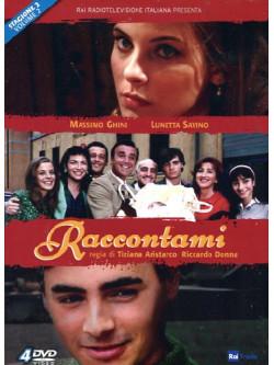 Raccontami - Stagione 02 02 (4 Dvd)