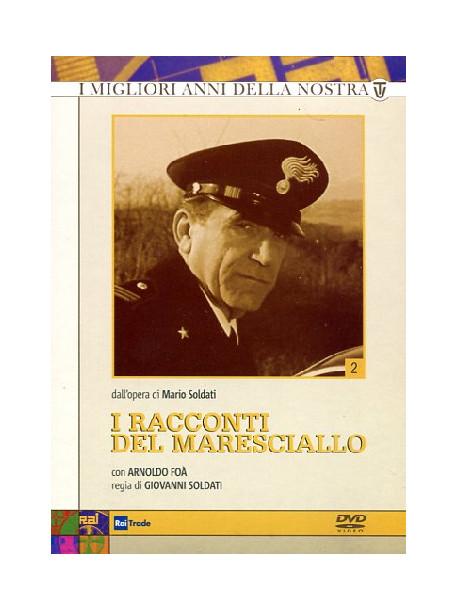 Racconti Del Maresciallo (I) - Serie 02 (3 Dvd)