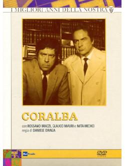 Coralba (3 Dvd)
