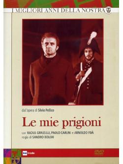 Mie Prigioni (Le) (2 Dvd)