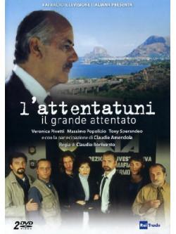 Attentatuni (L') - Il Grande Attentato (2 Dvd)